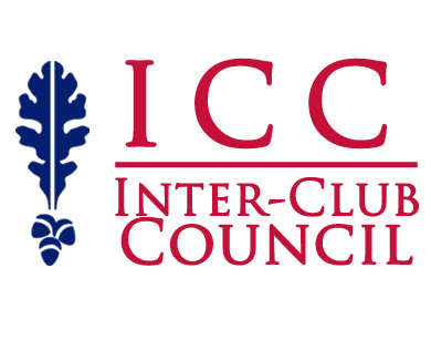 Logo for ICC