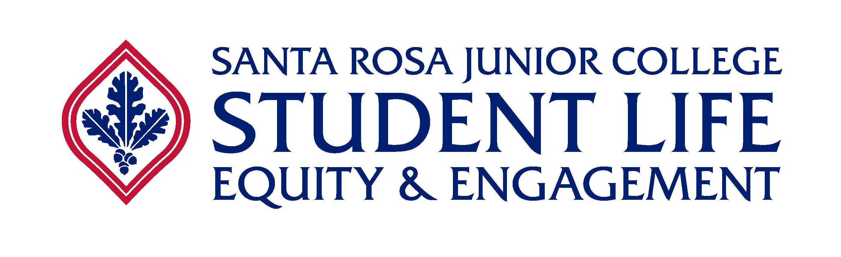 Logo of Student Life, Equity, and Engagement